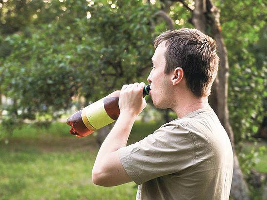 Пиво в пластиковых бутылках объемом более 1,5 л запретят с 2017, а более 1 л — с 2018 года