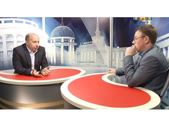 Обрушившись на ОНФ, петрозаводский «единоросс» Макеев был вынужден спешно«заметать следы»
