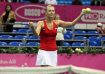 Тарпищев заявил, что Шарапова может завершить карьеру из-за мельдония