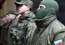 В преддверии референдума о присоединении Крыма в марте 2014 года Россия перебросила на полуостров 9 тысяч военнослужащих,  рассказал в интервью Deutsche Welle постпред России при ЕС Владимир Чижов