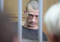 Художника, устроившего Майдан в Питере, наказывать не стали