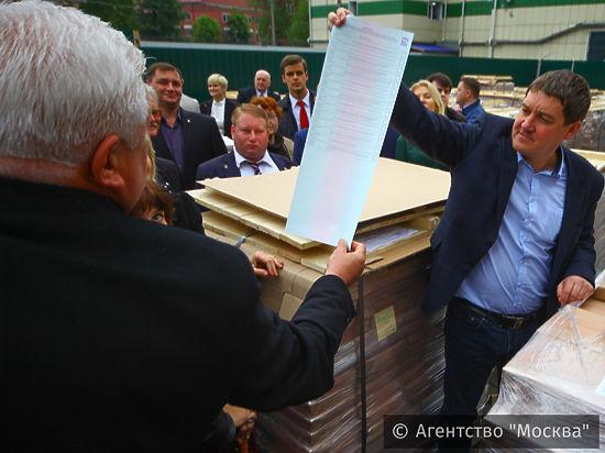 Партия поддержит именно тех кандидатов, за которых проголосуют москвичи