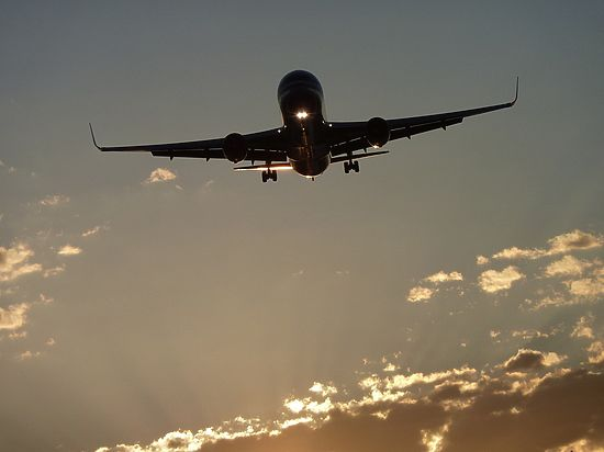 Воздушное сообщение с Францией могут прекратить из-за катастрофы египетского А320