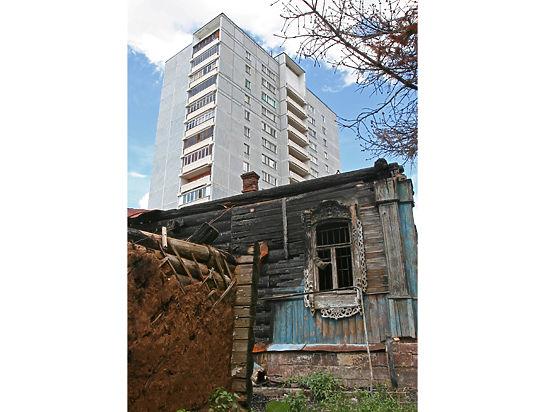 За пять лет Новая Москва так и не стала частью столицы