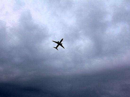 Египетский самолет A320 пропал на фоне забастовки в аэропорту Парижа