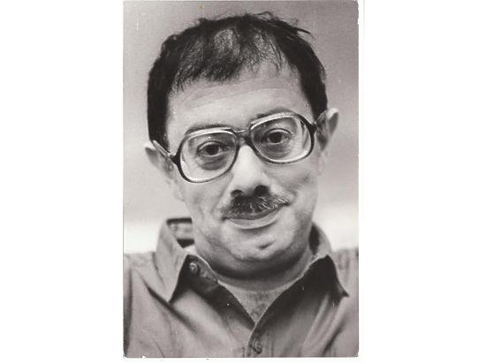 Писатель Владимир Соловьев: Последний из могикан