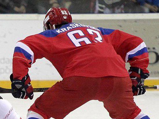 Россия проиграла Финляндии и не будет играть в финале ЧМ