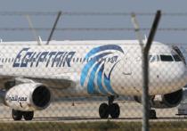 Крушение лайнера EgyptAir: почему молчат террористы