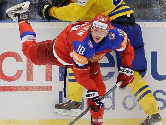 Россия победила США и завоевала «бронзу» ЧМ-2016 по хоккею