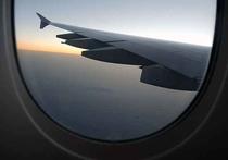 Омский суд взыскал с местного жителя 150 тысяч рублей за пьяный дебош на борту самолета