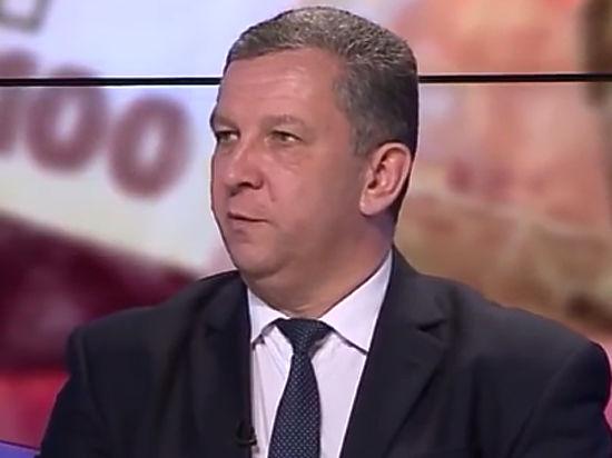 Украинский министр признался в банкротстве пенсионного фонда страны