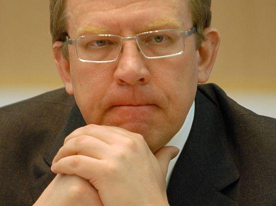 Кудрин выступил за сохранение обязательной накопительной части пенсии