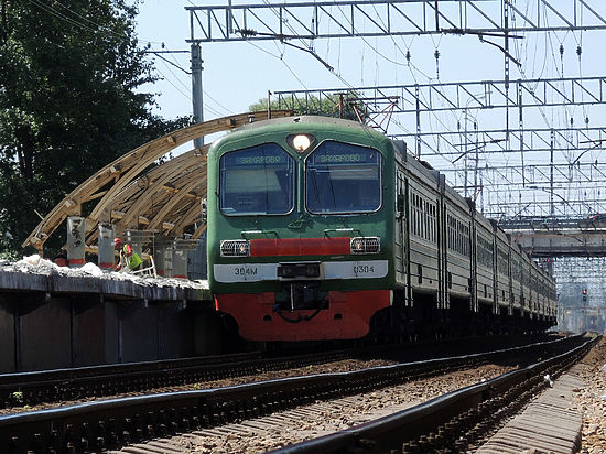 Пассажиров МКЖД ждут долгие пешие прогулки до станций метро