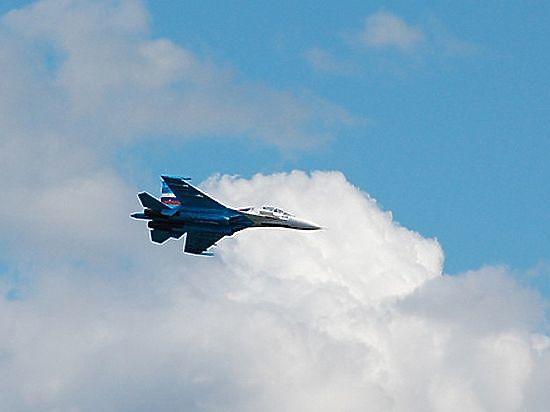 США испугались военной авиации