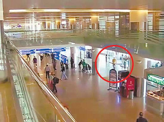 Если следовать логике Владимира Маркина, то сажать надо всех хозяев аэропортов и их сотрудников