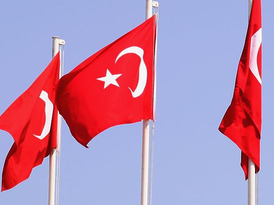 В прессе появились сведения, что ЕС не введет безвизовый режим с Турцией до 2017 года