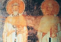 24 мая ежегодно во всех славянских странах отмечается день славянской письменности и культуры, с чествованием Кирилла и Мефодия – просветителей славян и создателей нашей азбуки