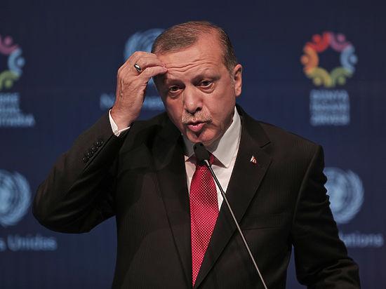 Эрдоган предупреждает Европу о возможности срыва сделки по беженцам