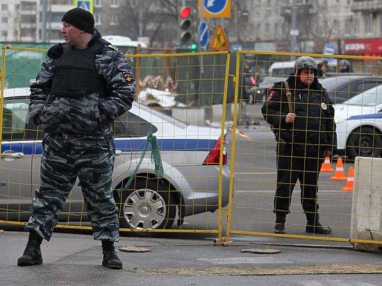 В Москве за убийство с поджогом задержан адвокат