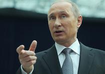 Президент Владимир Путин в преддверии своего визита в Грецию рассказал журналистам о взаимоотношениях России и Евросоюза