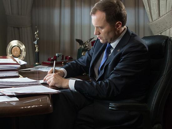 Президент Приднестровья Евгений Шевчук не боится переворота в своей республике