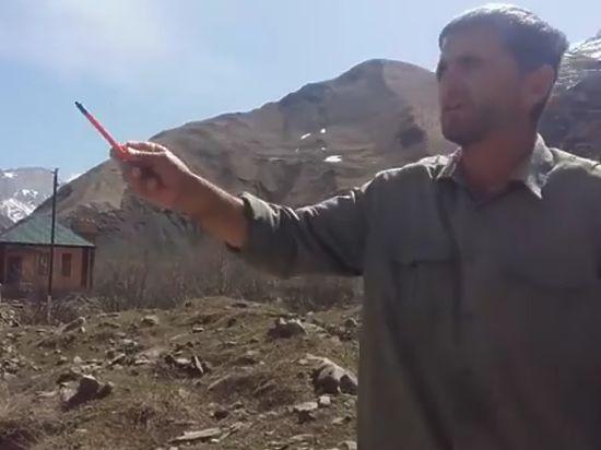 Бежавший после видеообращения к Путину житель Чечни назвал «пособников Кадырова»