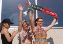 Футбол в Крыму: на бронзу претендуют