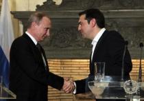 Путин ответил пословицей на посул Порошенко вернуть Донбасс и Крым