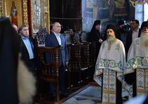 Путин из Греции передал «месседж» Евросоюзу