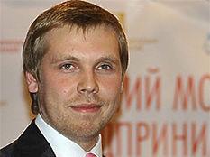 Дмитрий Порочкин