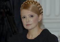 """Глава партии """"Батькивщина"""" Юлия Тимошенко рассказала о тайном соглашении, которое президент Украины Петр Порошенко заключил с Международным валютным фондом """"за спиной"""" у народа"""