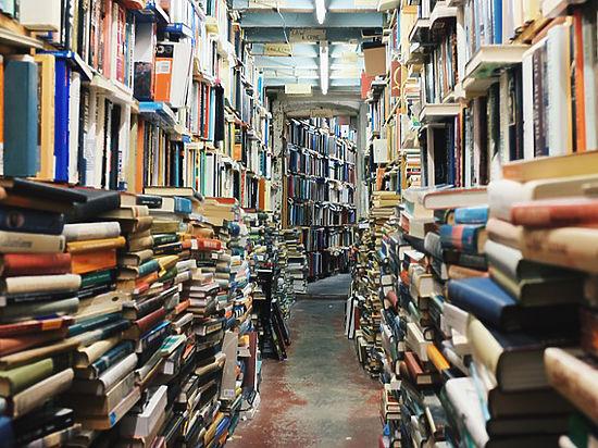 А читателям запретили нецензурно ругаться на библиотекарш