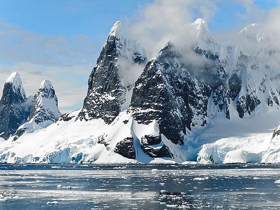 Антарктида сопротивляется глобальному потеплению благодаря самым «девственным» в мире водам