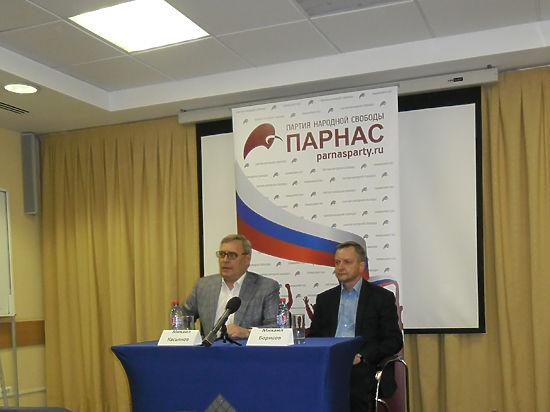 Два дня Касьянова. Навальный – «предатель»,  торт на голове – как корона