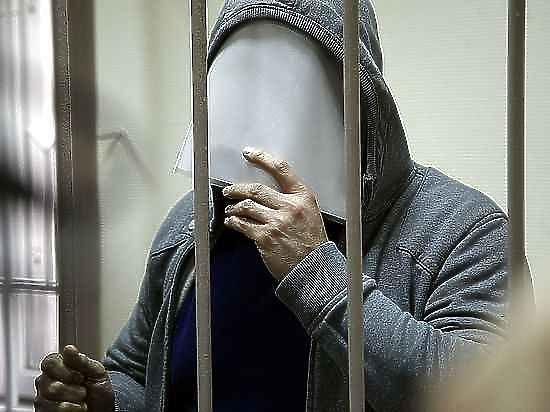 В ГЦСИ искали документы, связанные с делом Пирумова