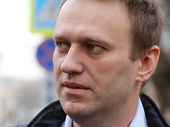 В среду бывший кандидат в мэры Москвы Алексей Навальный был вызван на допрос, а затем в его квартире провели обыск