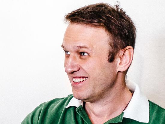 В результате обыска Навального следователи нашли его паспорт