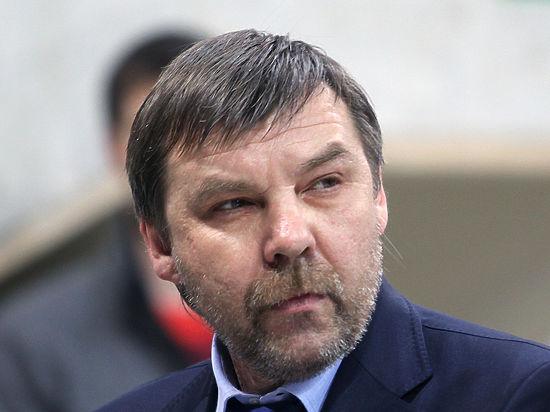 Также штаб питерской команды пополнили и другие специалисты из сборной России