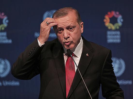 Эрдоган ждет подсказок - за что ему надо извиниться перед Кремлем