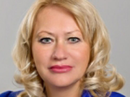 Ирина Ильичева не извлекла выгоды из ложной информации о дипломе