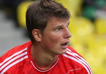 Аршавина называют потенциальной заменой Денисова в сборной России