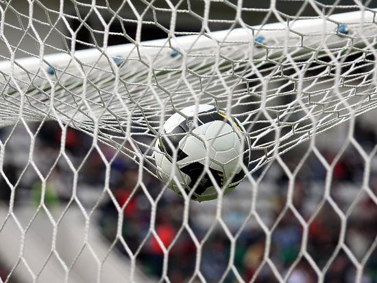 «МК» продолжает представлять участников чемпионата Европы по футболу