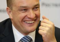 Президент баскетбольного клуба ЦСКА в эти дни — один из самых счастливых людей на Земле, даже несмотря на поражение в третьем матче финальной серии Единой лиги от УНИКСа (74:79)