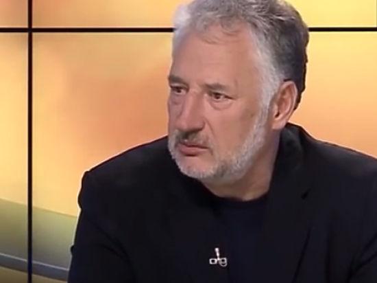 Ранее он выражал готовность сражаться за Донбасс