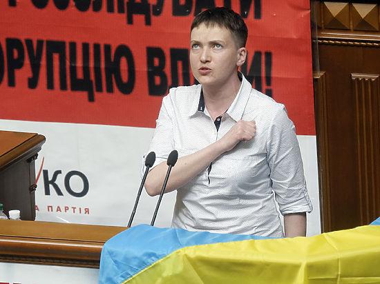 Украина ранее не признавала их как полноценную сторону в мирном процессе