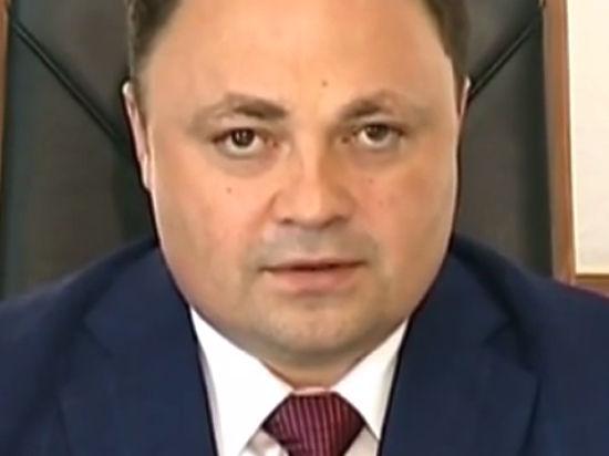 Причину ареста мэра Владивостока нашли в полуразрушенном подвале