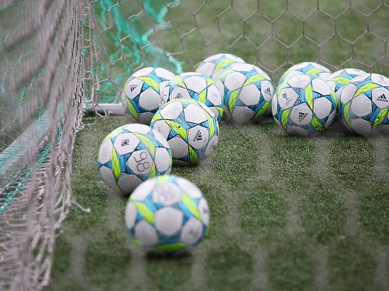 «МК» представляет участников чемпионата Европы по футболу