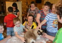 1 июня, в День защиты детей, по инициативе Серпуховского городского отделения областной общественной организации «Союз женщин Подмосковья», для детей с особенностями развития в парке Дракино был организован детский праздник