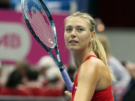 Международная федерация тенниса отстранила российскую теннисистку на два года за употребление мельдония