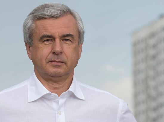 Вячеслав Лысаков: «Моя цель - помочь конкретному человеку и перенести этот опыт на страну»
